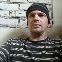 Анкета Евгений Колоколов