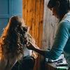 Свадебные и вечерние прически, макияж Курск