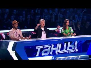 Танцы новый сезон - скоро на ТНТ!