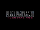 FINAL FANTASY XII THE ZODIAC AGE - Tokyo Game Show Trailer 2016 - PS4
