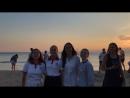 Привет Ставропольскому краю от Алисы Анатольевны Крюковой и делегации Ставрополья