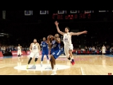 Turkish Airlines EuroLeague Round 3 Top 10 Plays