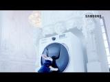 Стиральная машина Samsung AddWash