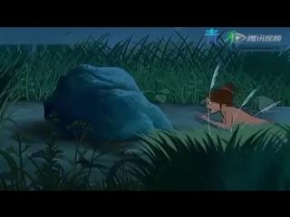 Мульт Взрослым! Ночная Купальщица и СПЕЦНАЗ.! Cartoon Adult! Night bather and special FORCES.!