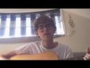 羽多野渉 (Wataru Hatano) - 覚醒のAir (Kakusei no Air) - Male Acoustic Cover