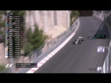 F1 2017. Гран-при Монако. Квалификация [Channel 4]