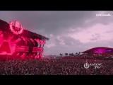 Armin van Buuren feat. Kensington - Heading Up High (First State Remix) Live At