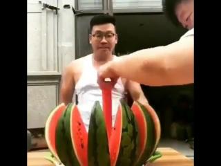 Карбыз кескиш