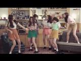 Gfriend - Making LOL MV Shooting ✰ Special Clips
