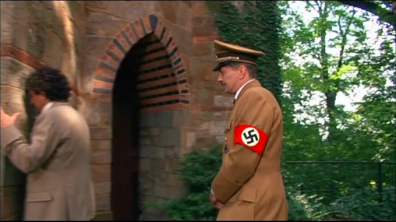 Вольф Мессинг: видевший сквозь время (2009) 5 серия