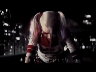 Heathens_-_Suicide_Squad (Саундтрек к фильму Отряд Самоубийц)