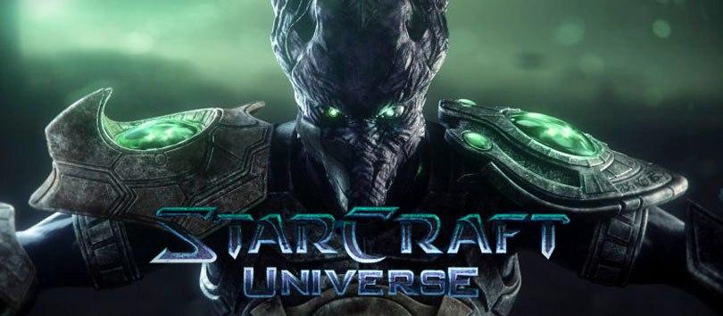 StarCraft Universe: MMO которую Blizzard разрешило жить