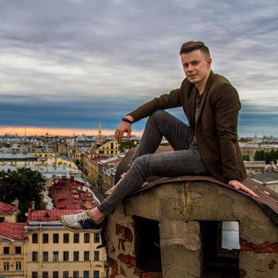 Игорь Яловой