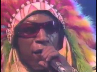 "Afrika Bambaataa & The Soul Sonic Force -  ""Planet Rock"" (1982)"