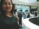 Астана MEGA SILKWAY