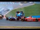 07.06.1998 г. Гран-При Канады,Монреаль. Гонка