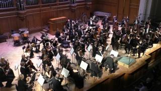 Бетховен Симфония № 3 Симфонический оркестр финского радио Дирижер – Ханну Линту