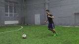 Футбольный ПОПАДОС –анонс