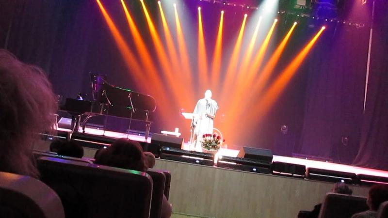 MVI_3631 Концерт О. Фотия в Гомеле 14.06.17г песня-Пора соборов кафедральных