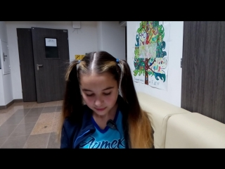 """""""Что такое Артек!"""" Елизавета Радченко делится своими впечатлениями о стране детства Артек."""