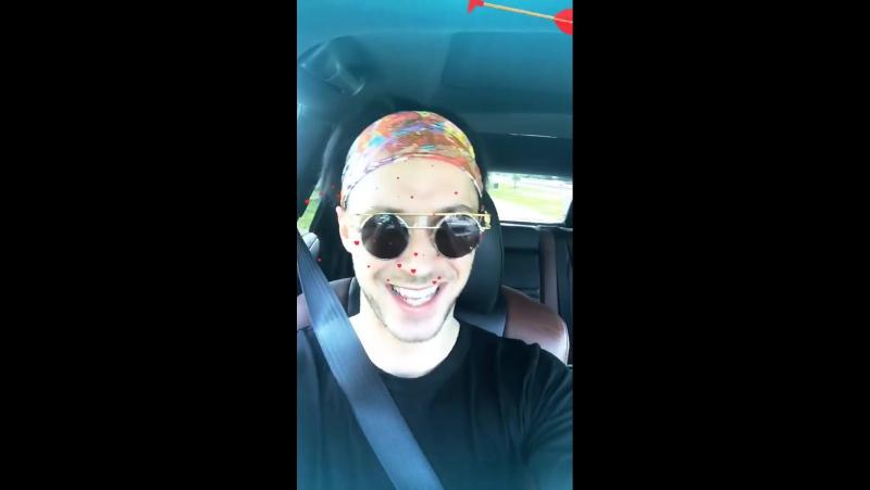 Johnny weir sings russian songs [1]