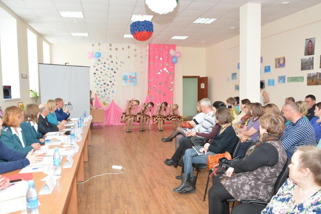 26 мая в МКУ «Удорский бизнес – инкубатор» прошел семинар, посвященный Дню российского предпринимательства