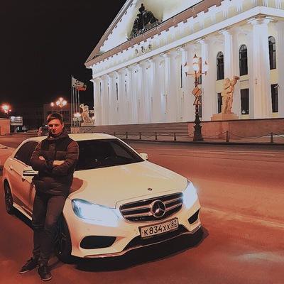 Илья Зингалёв