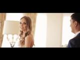 Стильная свадьба Павла и Юлии