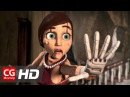CGI Animated Short Film HD Little Darling by Big Cookie Studios | CGMeetup