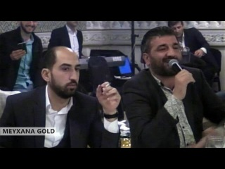 QORXMURAM MƏN (Rufet, Resad, Orxan, Vuqar, Balaeli, Ramiz, Xaqani) Meyxana 2017