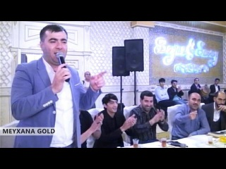 QRAMLAR VAR İÇİNDƏ (Rufet, Resad, Orxan, Vuqar, Balaeli, Ramiz) Meyxana 2017