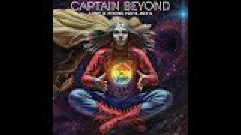Captain Beyond - Lost Found 1972-1973 (2017) Full Album