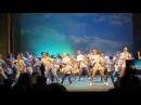 Нас миллионы - общий финальный танец Стиляги, OPEN, Стиляги NEW, Exclusive, Стиляги KIDS