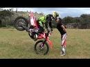 Hard Enduro Series 2 ⭐ Tim Coleman ⭐ Awesome Tricks Compilation