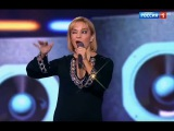 Татьяна Буланова - Мой ненаглядный  Субботний вечер от 22.10.16
