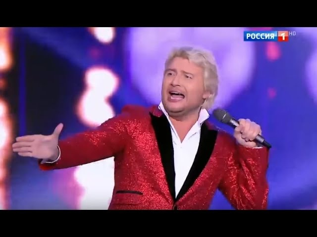 Николай Басков Ну кто сказал тебе Субботний вечер от 22 10 16