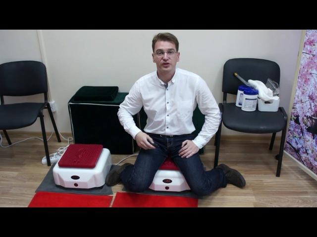 Аппарат Кандадзя Профилактика и лечение простатита
