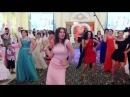 Флешмоб на свадьбе г Алматы 27 06 2015г