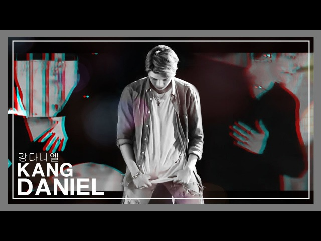 PRODUCE 101 SEASON 2 : KANG DANIEL (강다니엘) / MMO / SEXY MAN