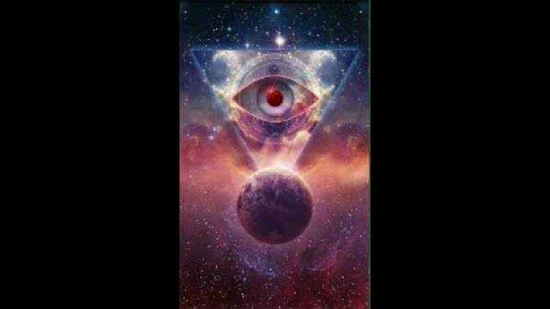 Маггадор Земля - духовная ловушка и практические занятия для вознесения Ч.1