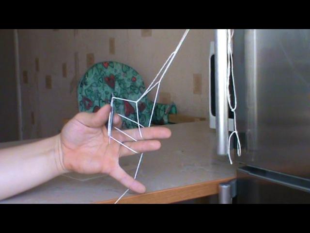 Самый быстрый узел для вязки сетей