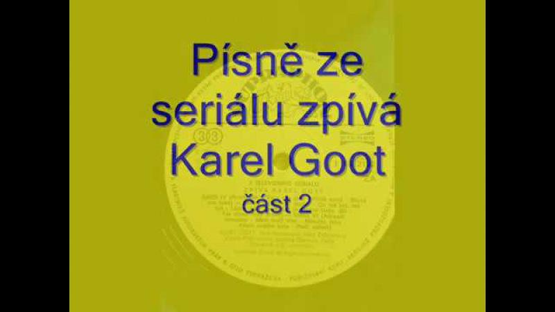 Zpívá Karel gott část 2