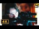 Джон Уик покупает Оружие и Костюм с Защитными Прокладками Джон Уик 2 4K ULTRA HD