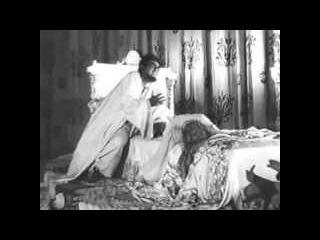 Зиновий Бабий, Нинель Ткаченко Дуэт Отелло и Дездемоны из оперы