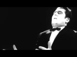 Зиновий Бабий Финальная ария Отелло из оперы
