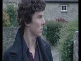 Sherlock BBC - Ветер