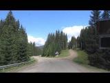 МЖГРЯ-ДОЛИНА.Торунський перевал 941м.Вишквський 931м.