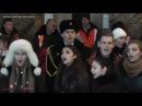 Песенный флешмоб Снова Донецк! 'От героев былых времен ' из к ф 'Офицеры'