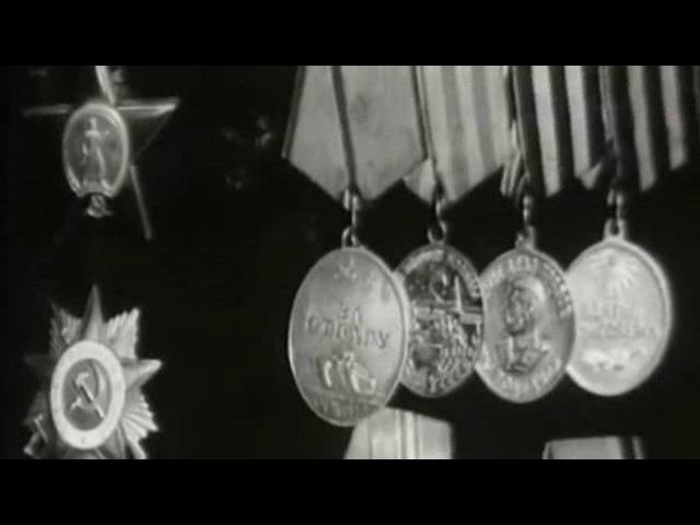 «Городской романс» .Зиновий Гердт - лучший Гитлер, куплеты.