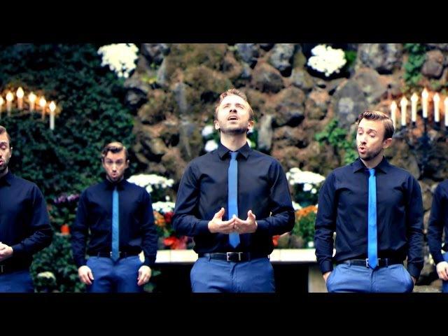O come, O come, Emmanuel | Peter Hollens